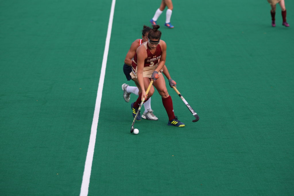 BC Remains Winless in ACC With Loss to No. 4 Virginia