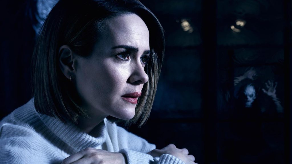 'AHS: Cult' Third Episode Asks Who Can You Trust With Your Fears