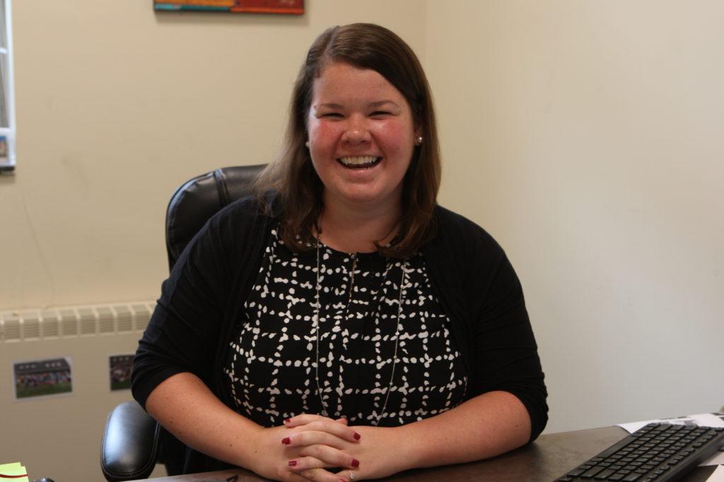 Meet Kelly Hughes, Appa's New Director