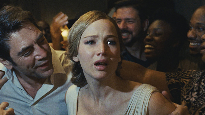 'mother!' Misses Wider Appeal, Despite Epic Allegory
