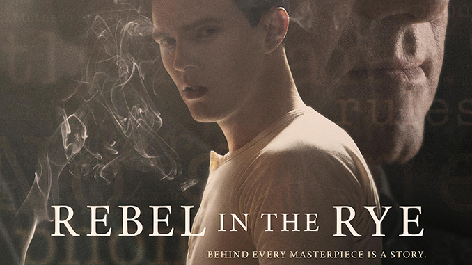 Phoniness Abounds In 'Rebel In the Rye'