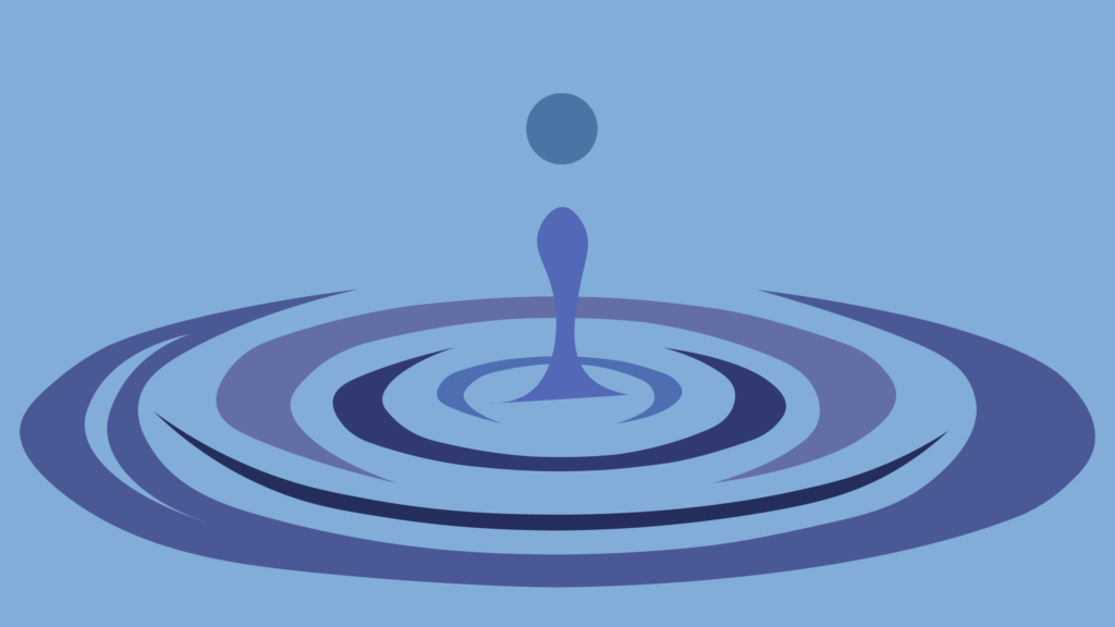 The Ripple Effect and Positive Empathy