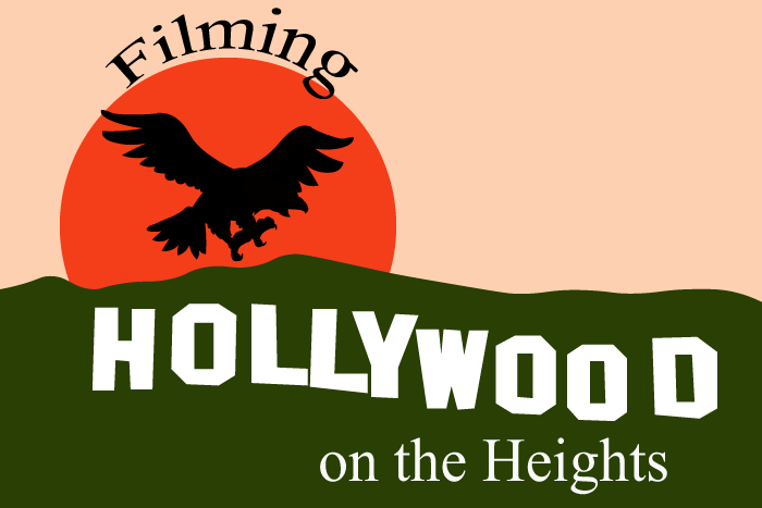 Hollywood Eagles Eyes a Future of BC Film Projects