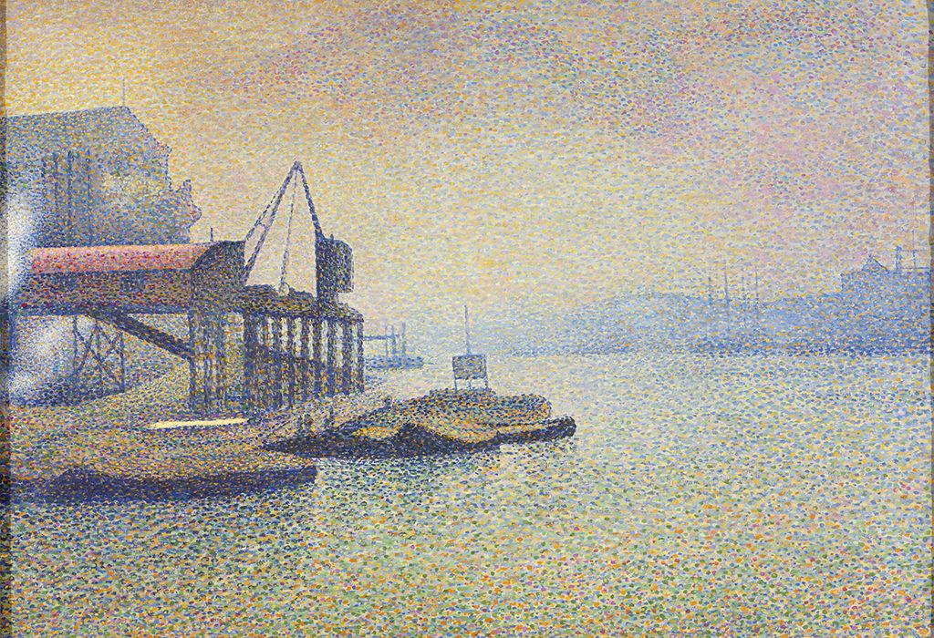"""McMullen Hones """"Nature's Mirror"""" In Belgian Landscapes"""