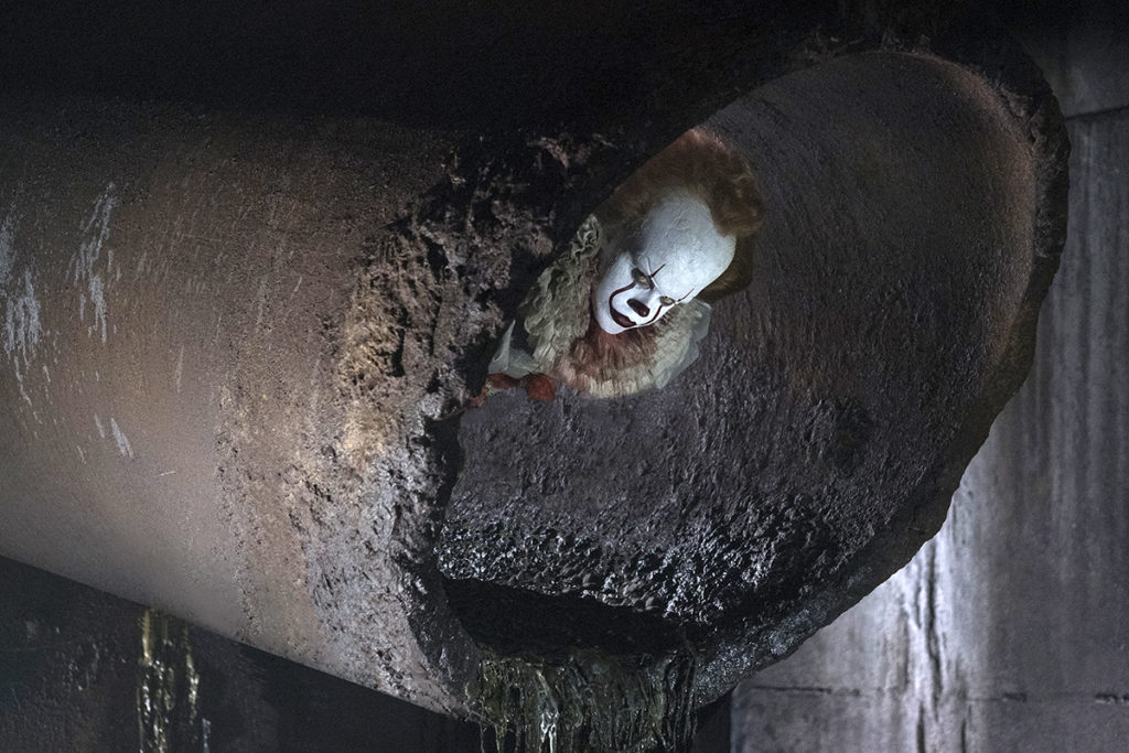 'It' Floats To The Top of Horror Genre