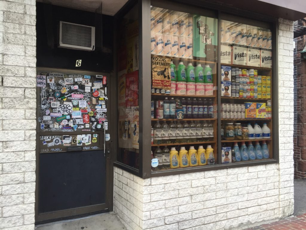 Uncovering the Streetwear Haven Disguised as a Grocery Store