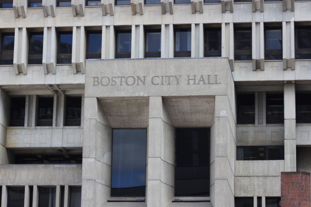 While We Were Gone: Recapping the Boston Mayoral Race
