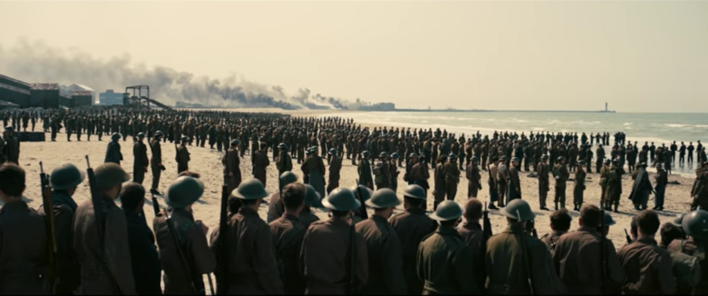 In 'Dunkirk,' Nolan Brings Elegance and Simplicity to Blockbuster Filmmaking