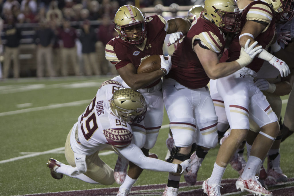 Notebook: Dillon Continues Dominant Campaign in Florida State Win