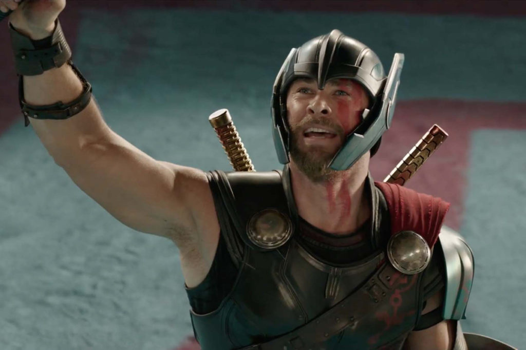 'Thor: Ragnarok' Saturated with Action, Comedy, Fun