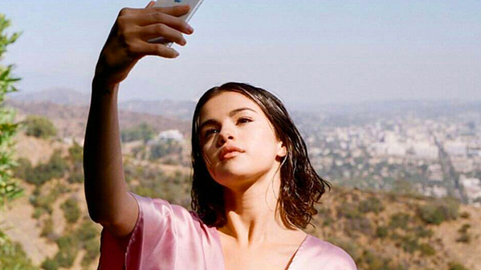 Selena Gomez, Cam, and Theory of a Deadman in Singles This Week