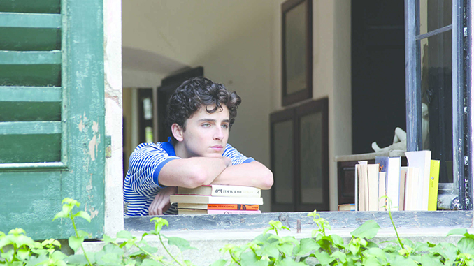 'Call Me by Your Name' is a Timeless Portrait of a Tender Romance