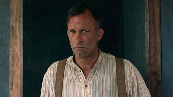 King's '1922' Bores on the Big Screen Despite Strong Performances
