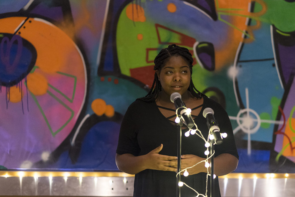 BC SLAM and TOO BLACK Discuss Racism and Prejudice Through Poetry