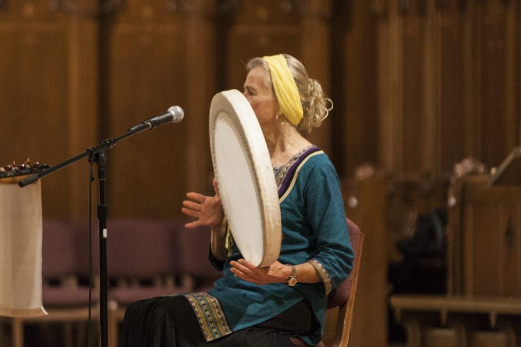 BC Community Celebrates and Remembers Persian Poet Rumi