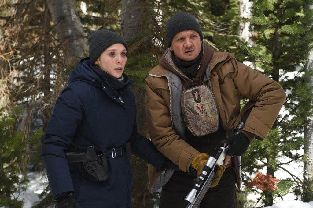 'Wind River' Shows Brutality of Life on the Frontier