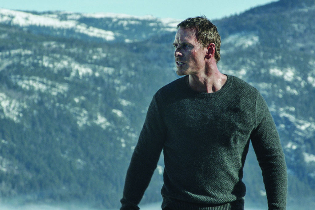 'The Snowman' Melts into Puddle of Disappointment
