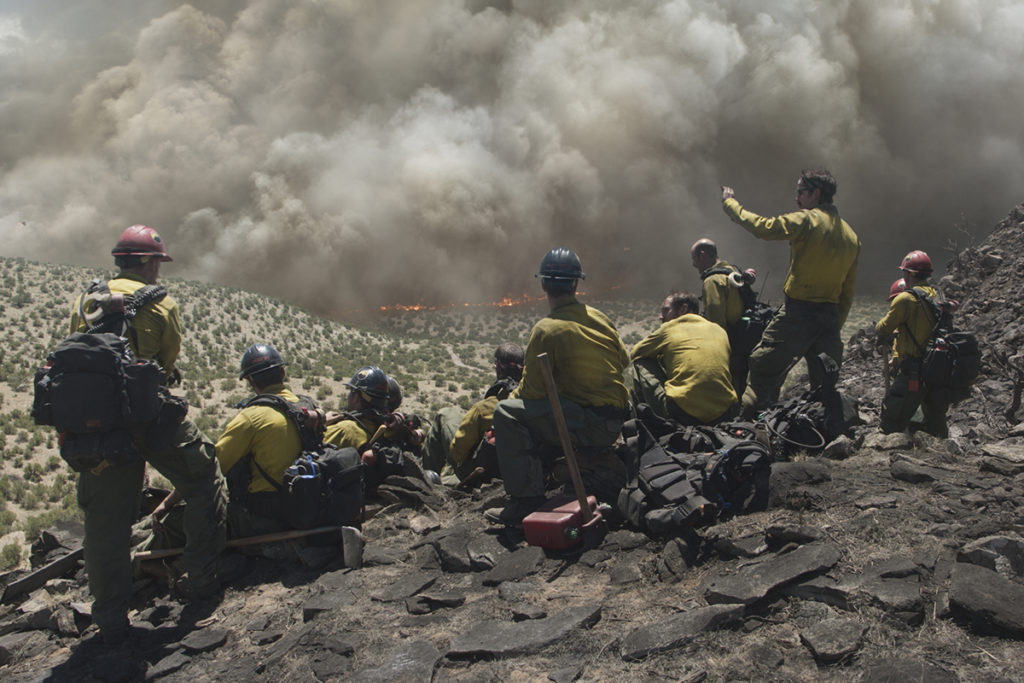 'Only the Brave' Honors Tragic Story of American Heroes