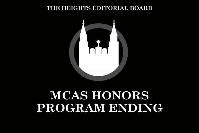 End of Honors Program Brings About Uncertainty