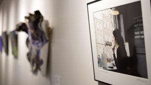 Art Club Exhibit