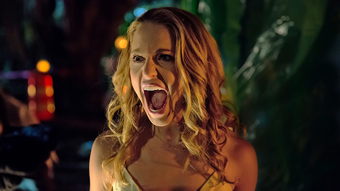 Audiences Find Nothing to Celebrate in 'Happy Death Day'