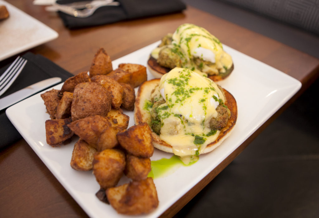 Bistro781 Puts a New Spin on Brunch