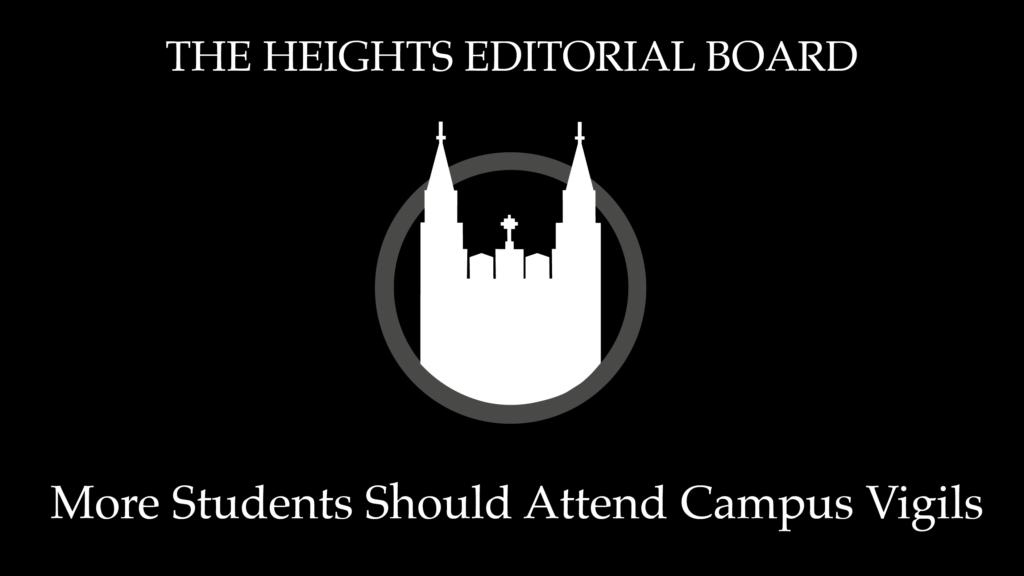 BC Students Must Express Solidarity Through Action