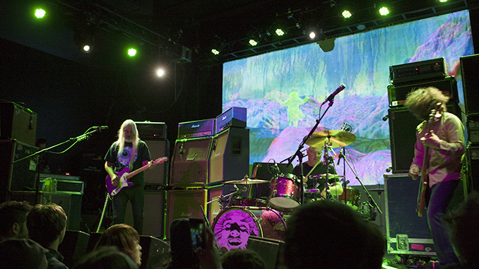 Dinosaur Jr. Stands the Test of Time