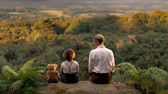 'Goodbye Christopher Robin' Captures Iconic Backstory