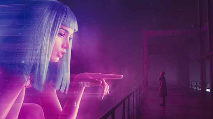 'Blade Runner 2049' Blends Beautiful Sci-Fi with Existential Dread