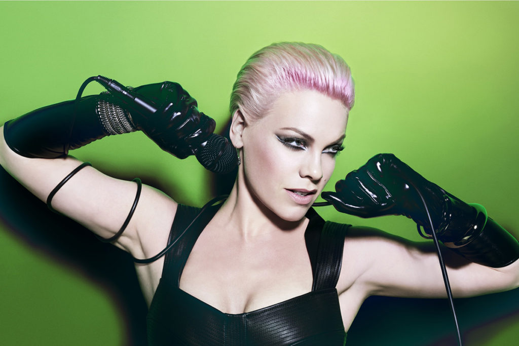 P!nk Approaches Pop Purely and Poetically, New Singles by Alex Maxwell, Banks