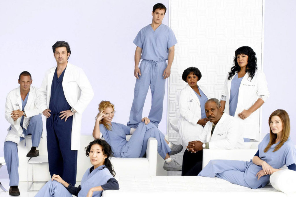 Why 'Grey's Anatomy' Continues to Thrive