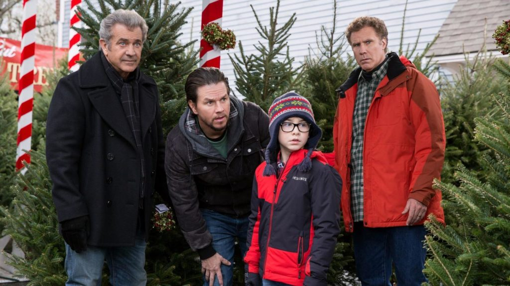 'Daddy's Home 2' Sires Another Terrible Christmas Comedy