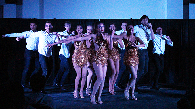 Collaborative SEASA Dance Showcase Dazzles Audiences