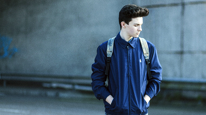Natural Imagery Transcends Electronica in Petit Biscuit's 'Beam'