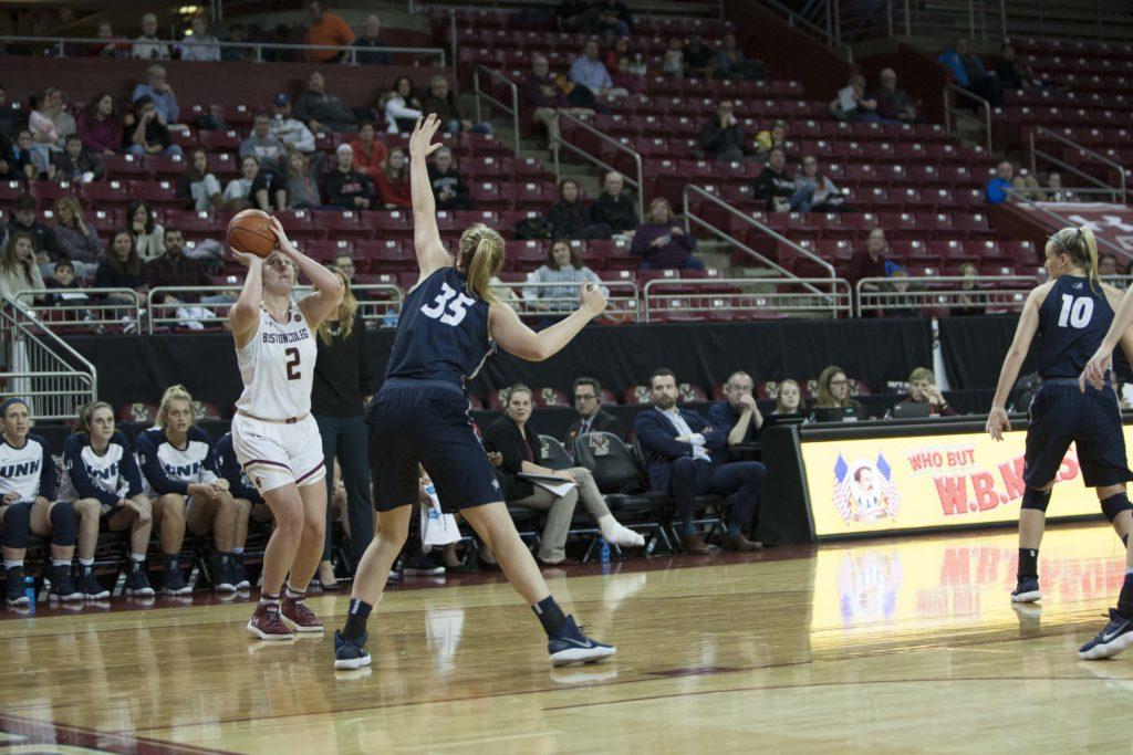 Previewing 2017-18 Women's Basketball: Virginia Tech