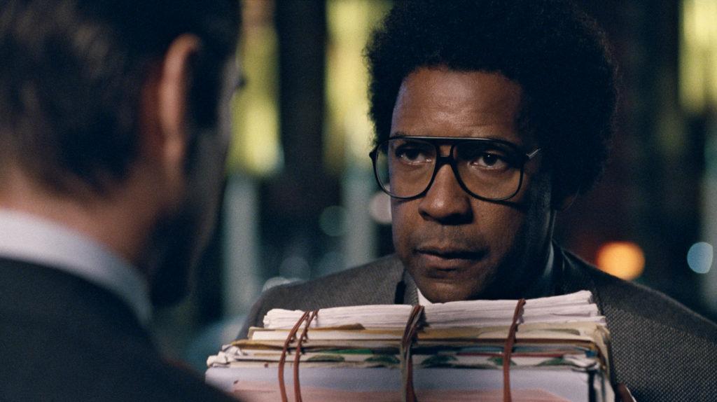 Denzel Washington Saves 'Roman J. Israel, Esq.' From Obscurity