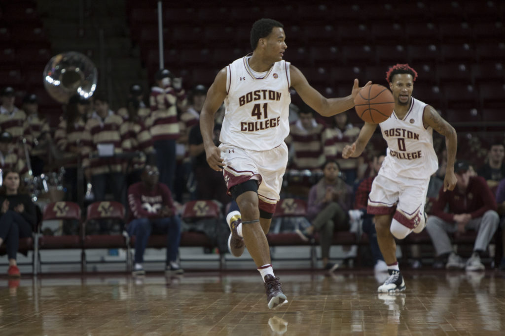 Previewing 2017-18 Men's Basketball: Central Connecticut State