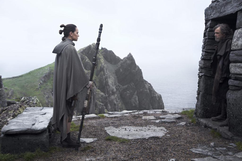 Disney Eschews Quality for Merchandise in 'Star Wars: The Last Jedi'