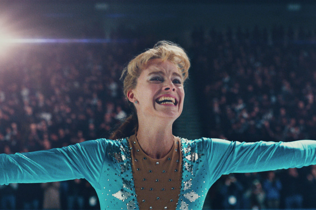 Whose Truth Can You Believe in 'I, Tonya'?