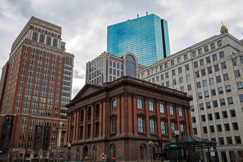 Muralists Paint Boston's Immigrant History on City Streets