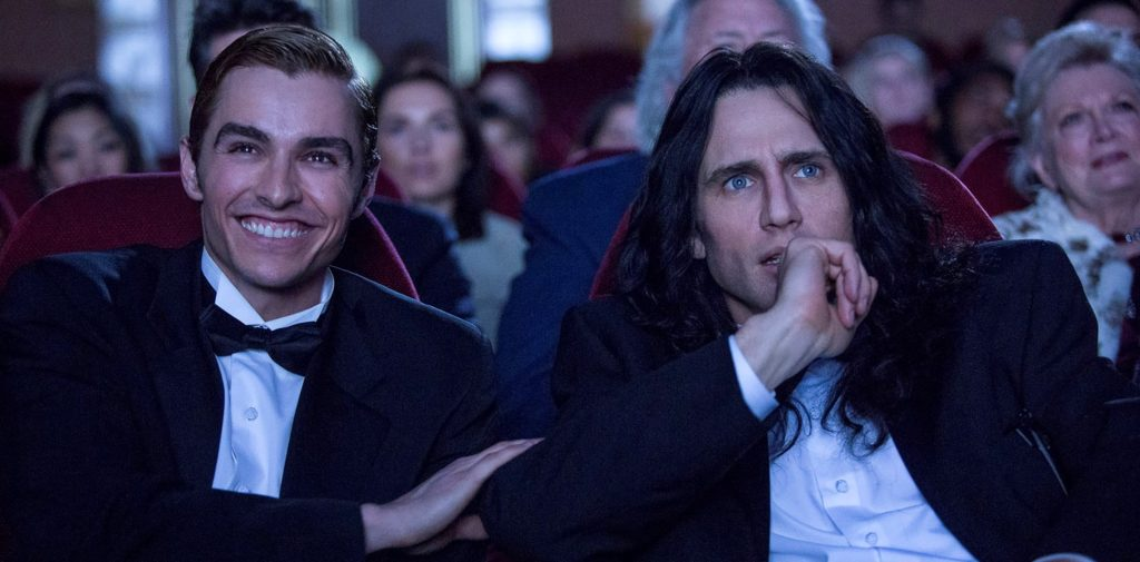 Franco's 'Disaster Artist' Hilariously Depicts Making of the Worst Movie Ever