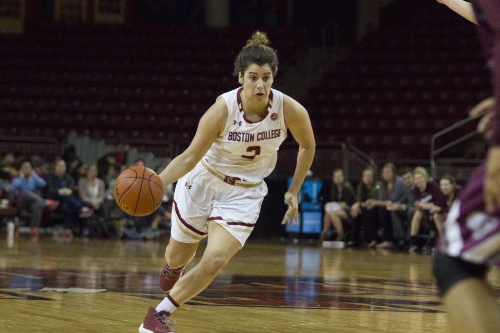 Previewing 2017-18 Women's Basketball: Fairfield
