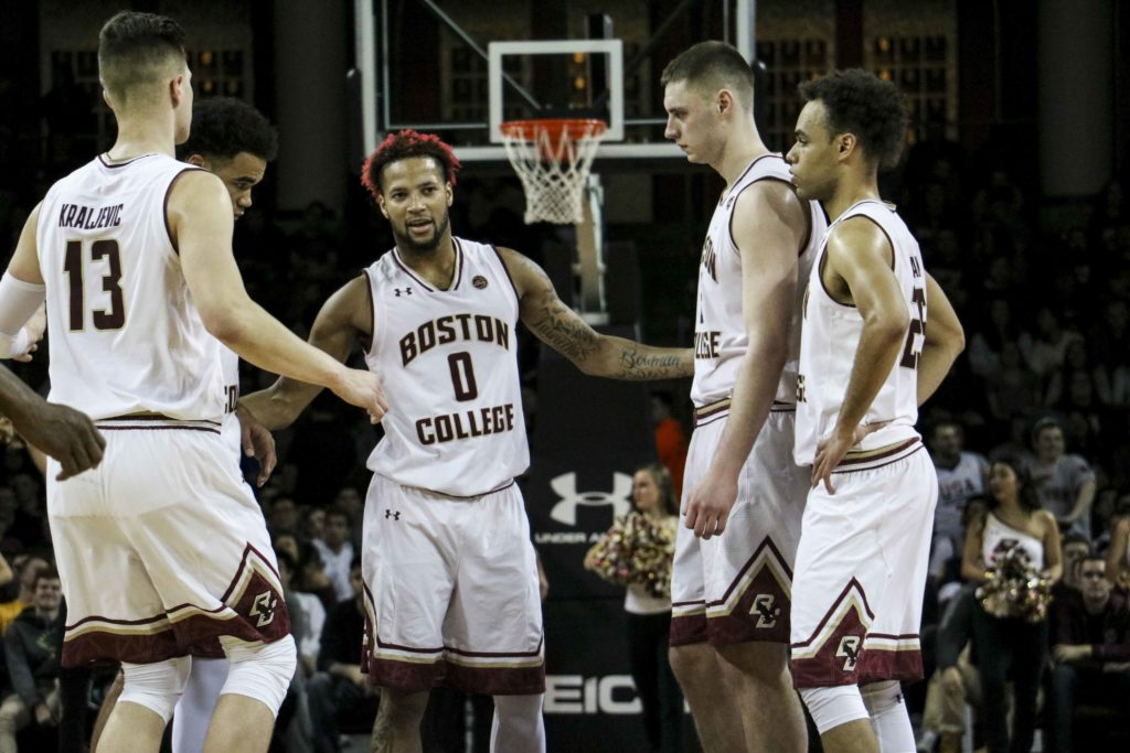 Men's Basketball's Early-Season Success Goes Beyond 2017-18