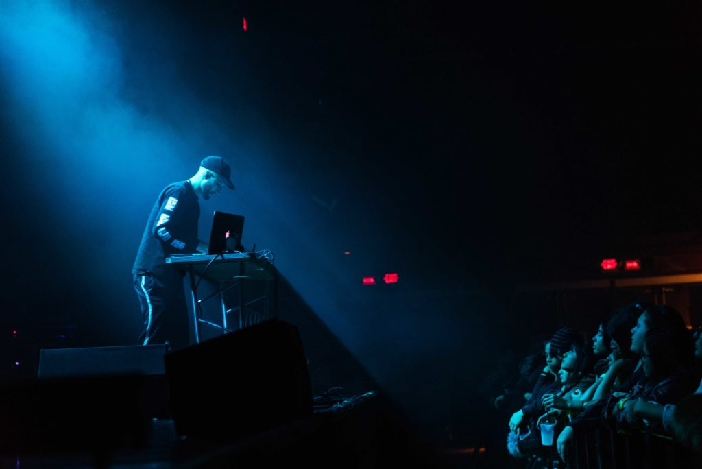 Stwo Sends Audience Out of this World at House of Blues