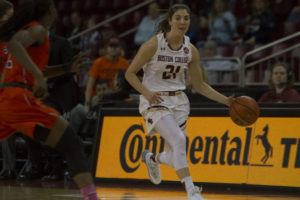 Previewing 2017-18 Women's Basketball: Clemson