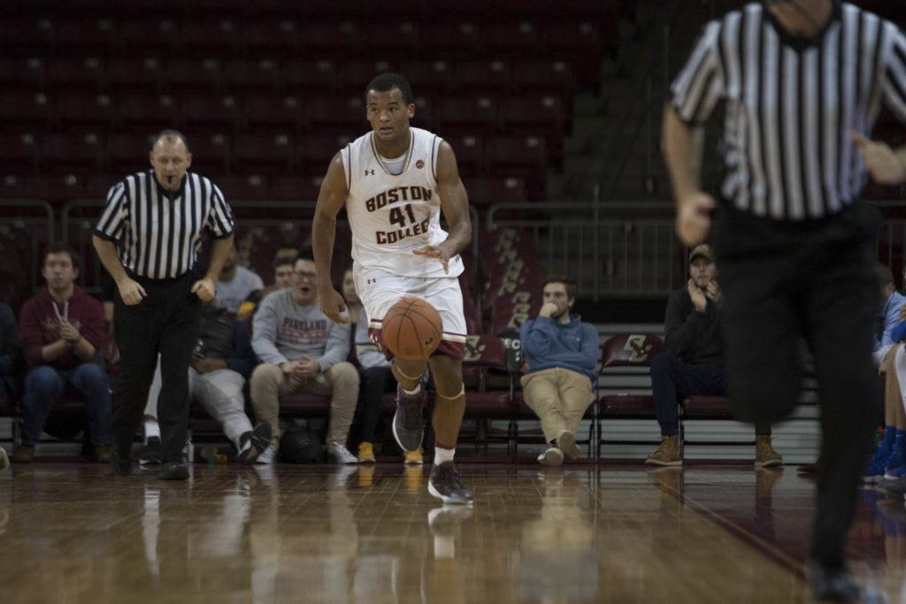 Previewing 2017-18 Men's Basketball: Dartmouth