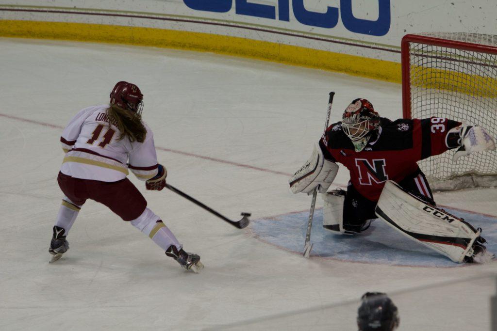 Previewing 2017-18 Women's Hockey: Northeastern