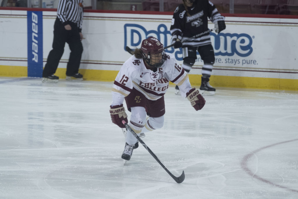 Eagles Thump Wildcats, Complete Weekend Sweep