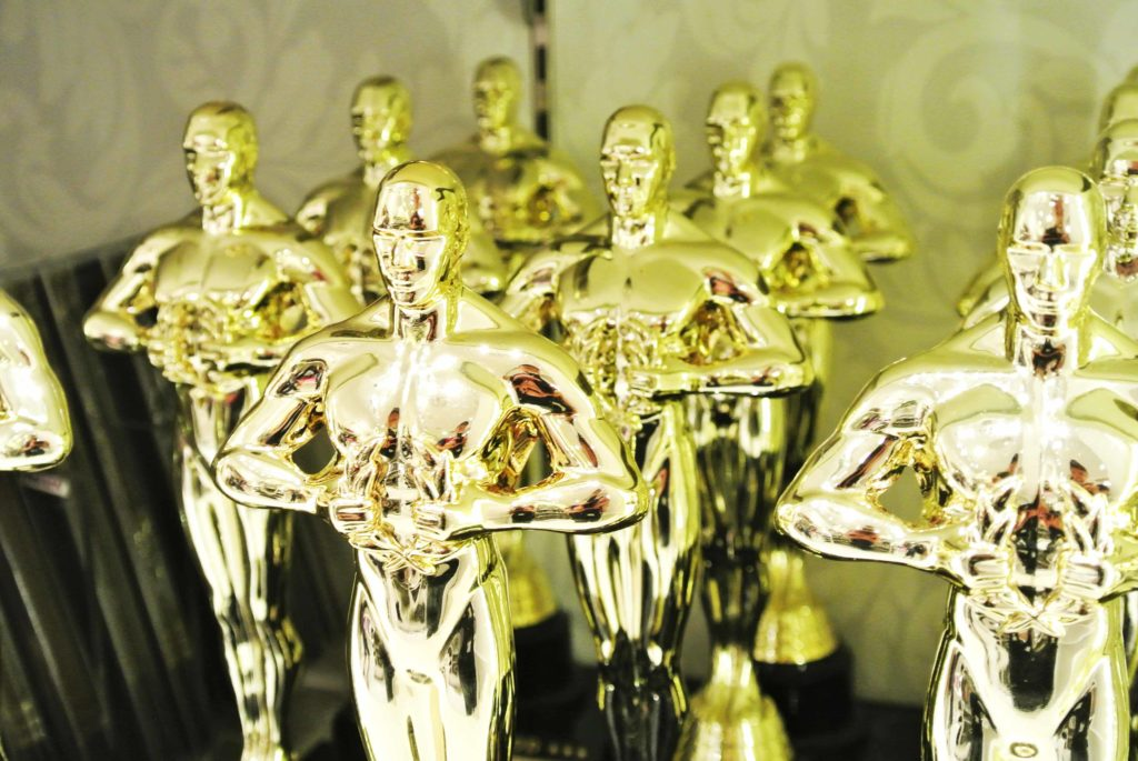 Assumptions on the Academy Awards